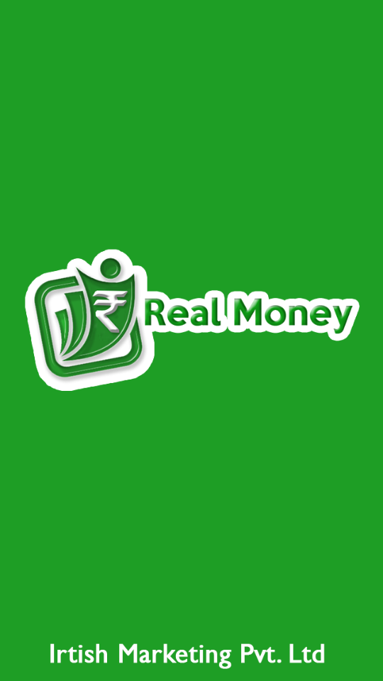 REAL MONEY APP : *REFER AND EARN UNLIMITED MOBILE RECHARGES